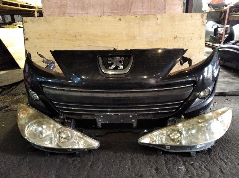 Nose cut Peugeot 207 (б/у)