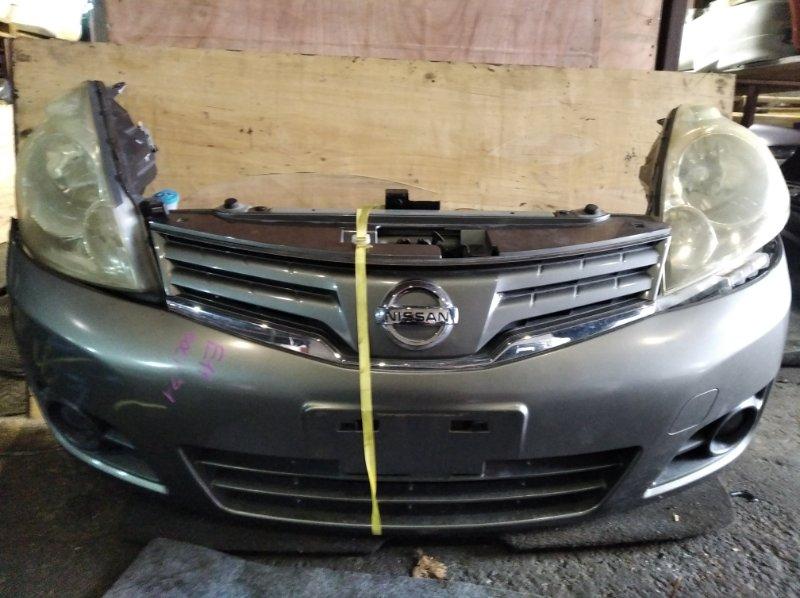 Nose cut Nissan Note E11 (б/у)