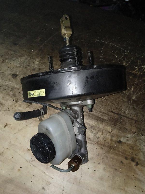 Главный тормозной цилиндр Nissan Avenir VENW10 (б/у)