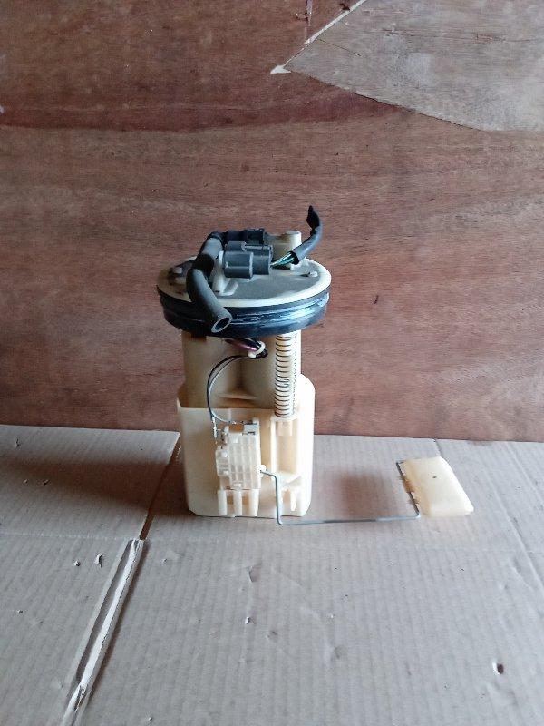Топливный насос Nissan Lafesta B30 MR20 (б/у)