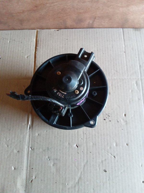 Мотор печки Toyota Gaia ACM10 1AZ (б/у)
