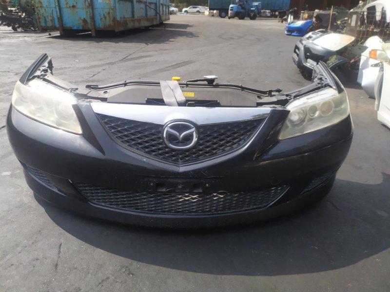 Nose cut Mazda Atenza GG3P L3VE (б/у)