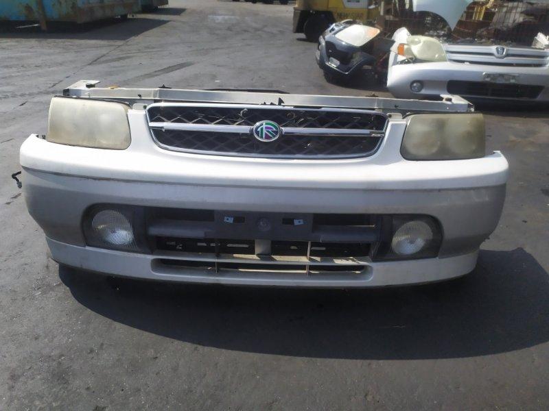 Nose cut Nissan Rnessa PNN30 KA24 (б/у)