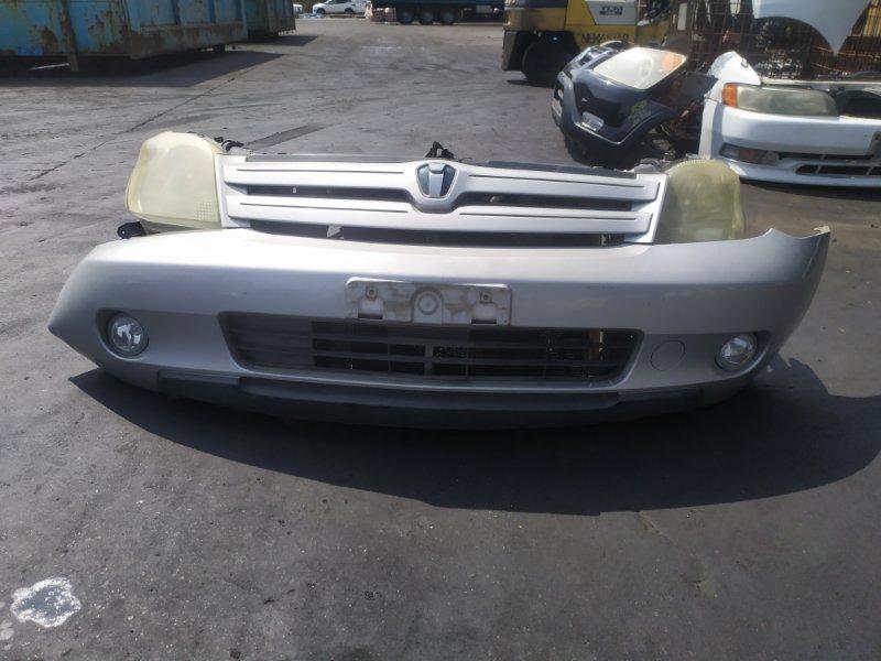 Nose cut Toyota Ist NCP60 1NZ (б/у)