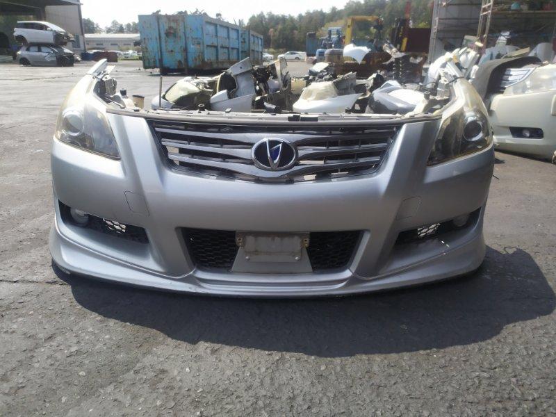 Nose cut Toyota Blade AZE156 2AZFE (б/у)