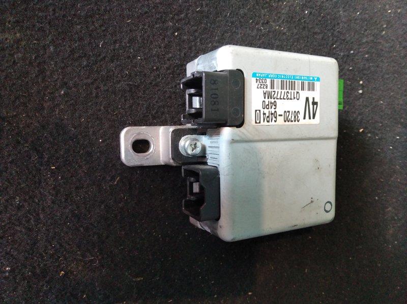 Блок управления рулевой рейкой Nissan Nv100 Clipper DR17V (б/у)