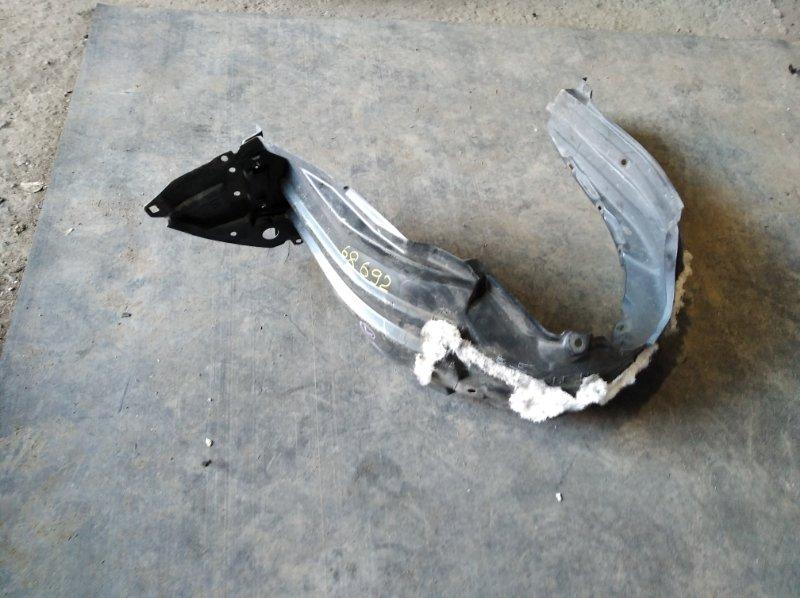 Подкрылок Toyota Porte NCP141 передний левый (б/у)
