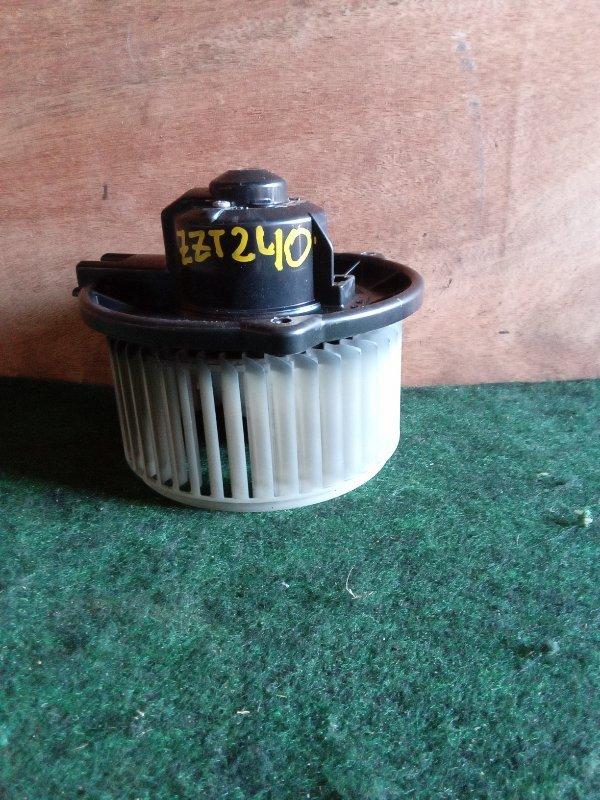 Мотор печки Toyota Premio ZZT240 (б/у)
