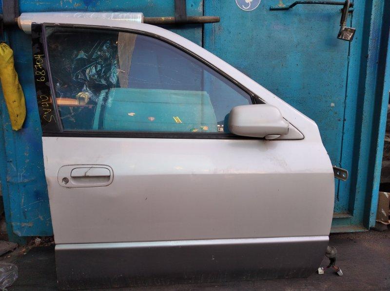 Дверь Toyota Camry SV40 передняя правая (б/у)