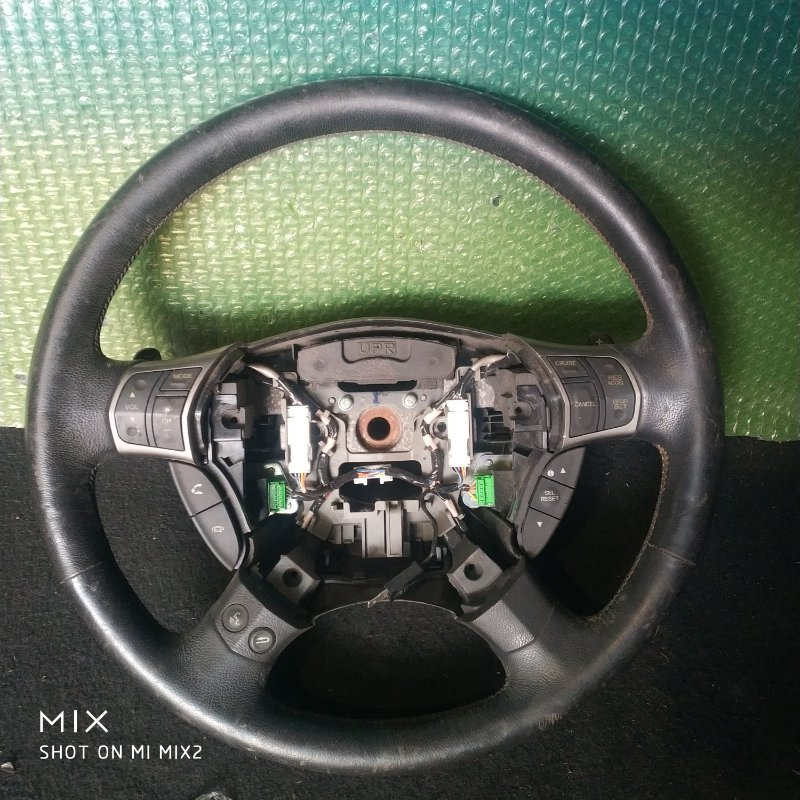 Руль Honda Legend KB2 J37A (б/у)