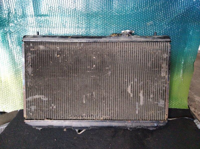 Радиатор охлаждения Toyota Camry SV40 4S (б/у)