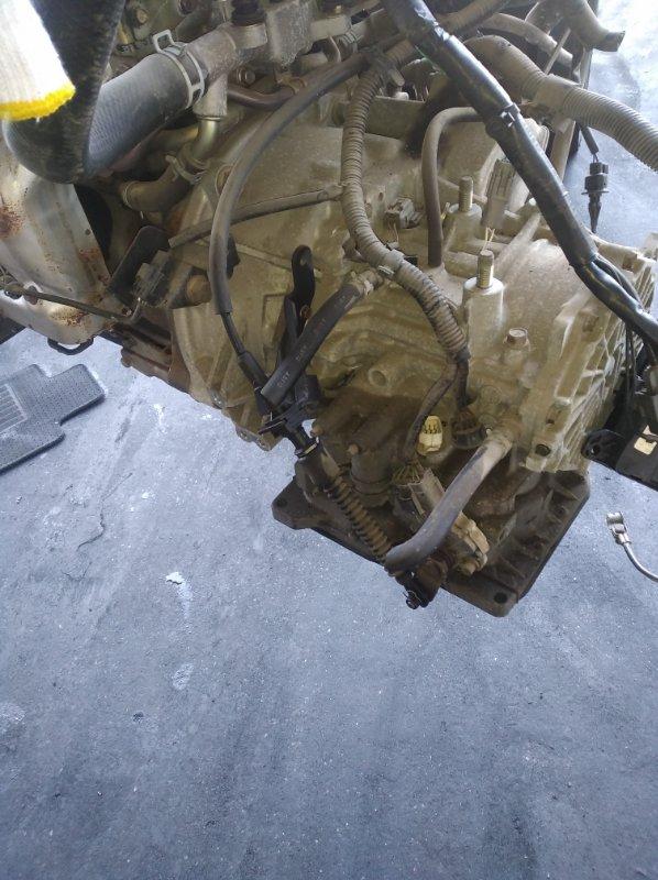 Акпп Mazda Capella GWEW FS (б/у)
