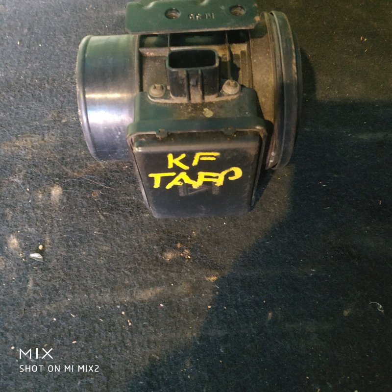 Датчик расхода воздуха Mazda Millenia TAFP KF (б/у)