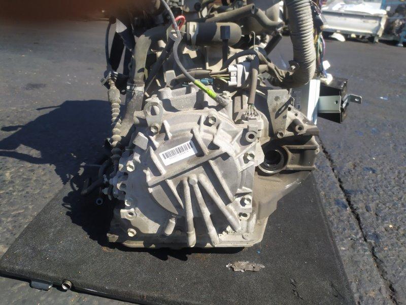 Акпп Chevrolet Cruze HR52S M13A (б/у)