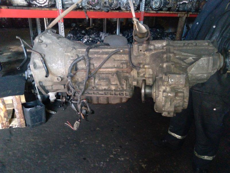 Акпп Nissan Largo NW30 KA24 (б/у)