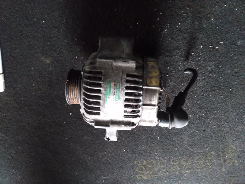 Генератор Honda Legend KA9 C35A (б/у)