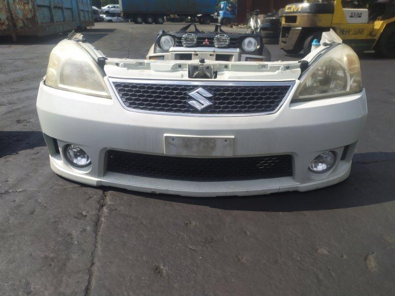 Nose cut Suzuki Aerio RD51S M18A (б/у)