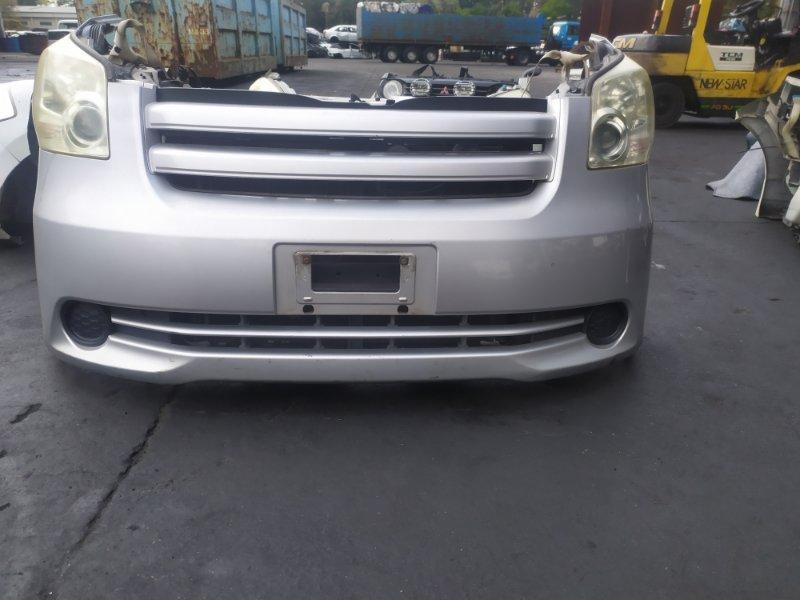 Nose cut Toyota Noah ZRR70 3ZR (б/у)