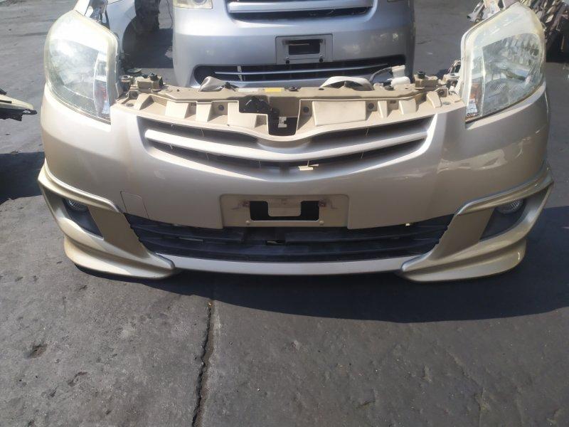 Nose cut Toyota Passo Sette M502E 3SZ (б/у)