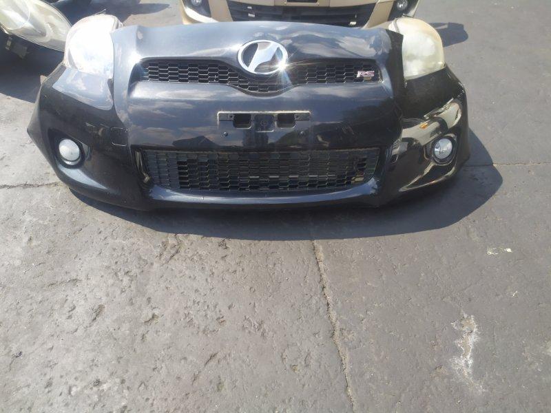 Nose cut Toyota Vitz SCP90 2SZFE (б/у)