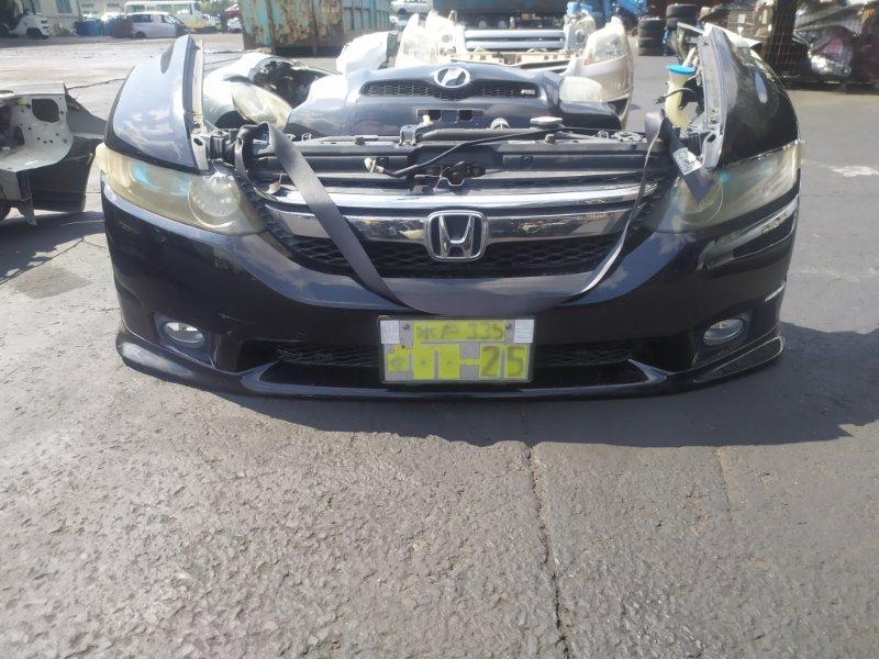 Nose cut Honda Odyssey RB1 K24A (б/у)