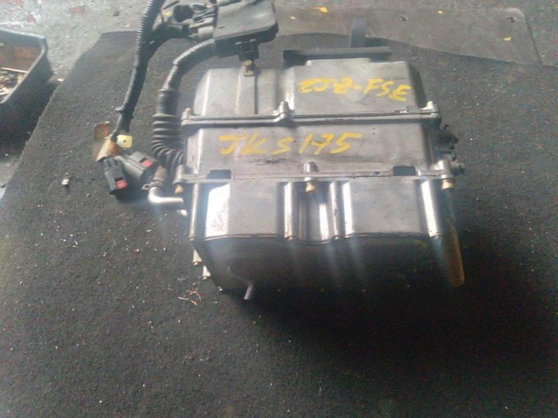 Инвертор Toyota Crown JKS175 2JZ FSE (б/у)