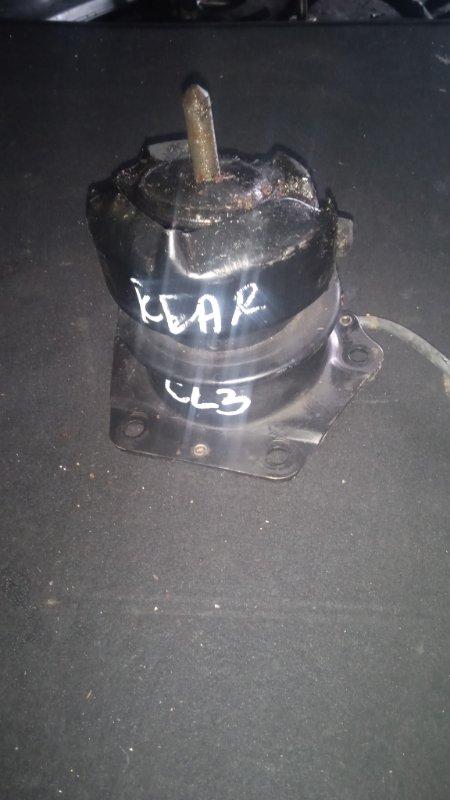Подушка двигателя Honda Accord CL3 F20B задняя (б/у)