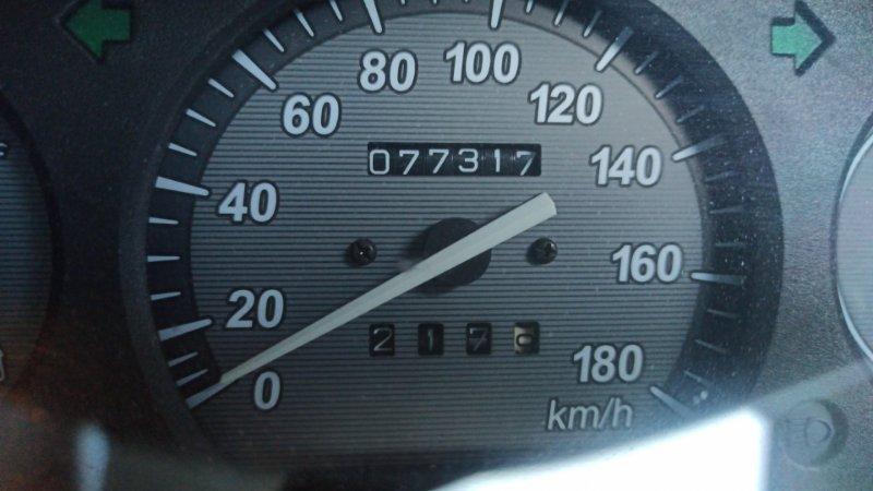 Акпп Toyota Duet M100A EJ (б/у)