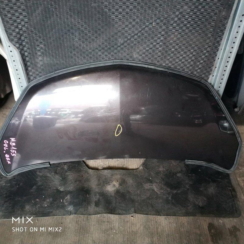 Капот Mitsubishi Delica MB15S (б/у)