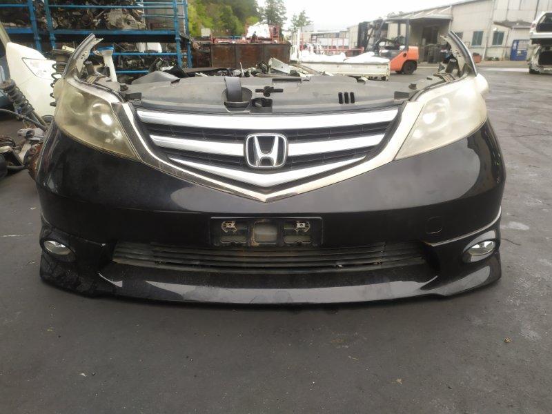 Nose cut Honda Elysion RR1 K24A (б/у)