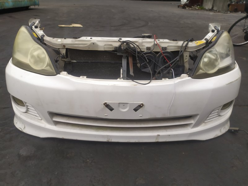 Nose cut Toyota Ipsum ACM26 2AZFE (б/у)