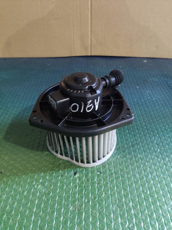 Мотор печки Nissan Cube AZ10 (б/у)