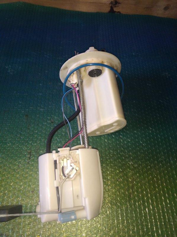 Топливный насос Toyota Vitz KSP90 (б/у)