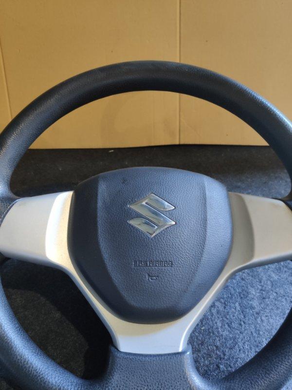 Airbag на руль Suzuki Swift ZC72S (б/у)