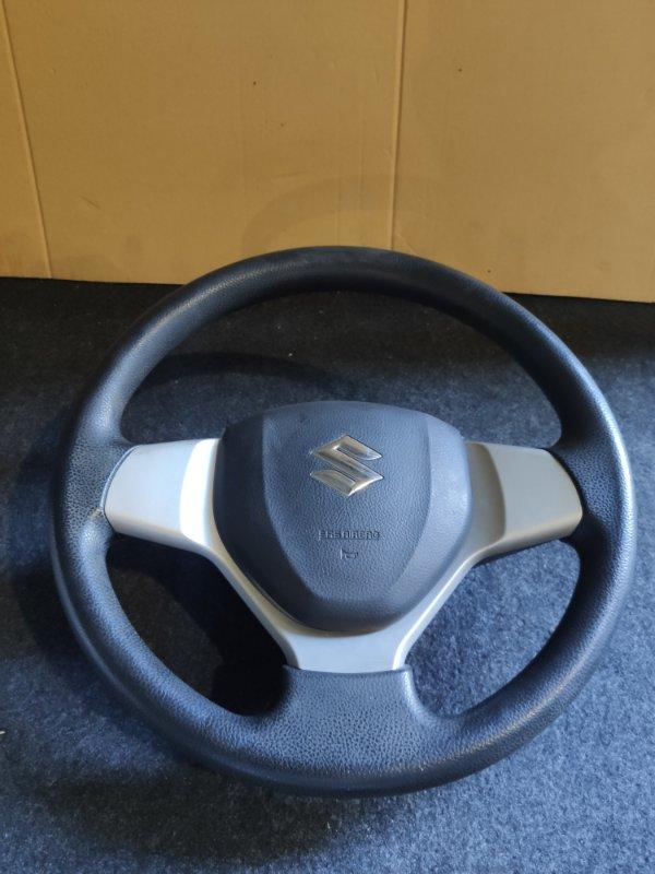 Руль Suzuki Swift ZC72S (б/у)