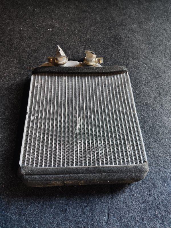 Радиатор печки Toyota Ipsum SXM10 (б/у)