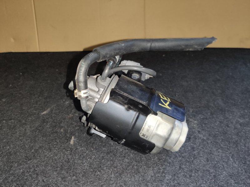 Топливный насос Mazda Cx-5 KE2FW SH (б/у)