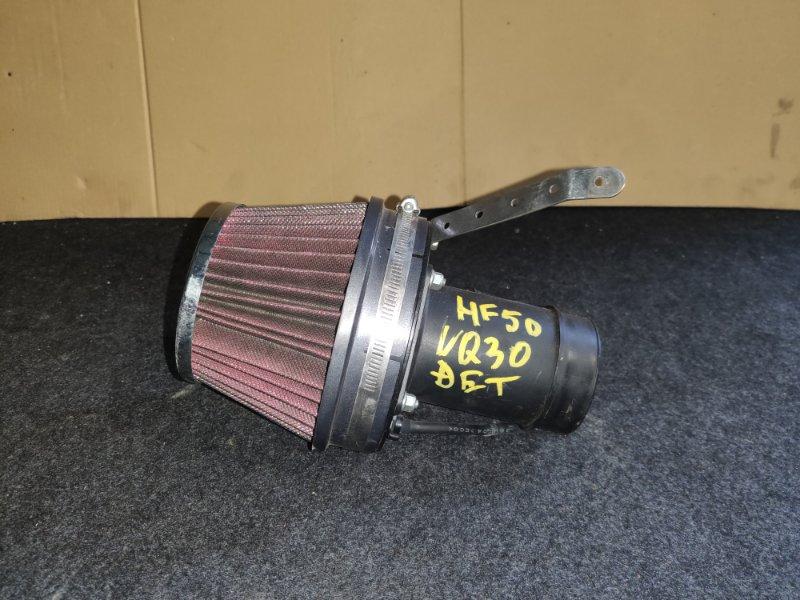 Корпус воздушного фильтра Nissan Cima HF50 VQ30DET (б/у)