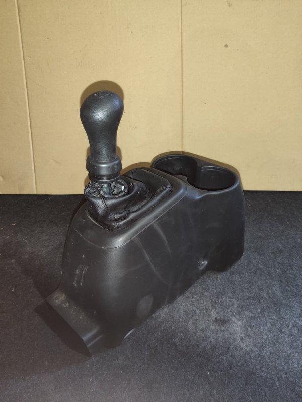 Рычаг мкпп Suzuki Alto HA36S R06A (б/у)