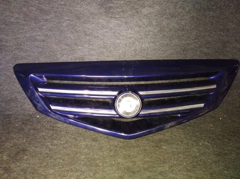 Решетка радиатора Mazda Demio DY3W (б/у)