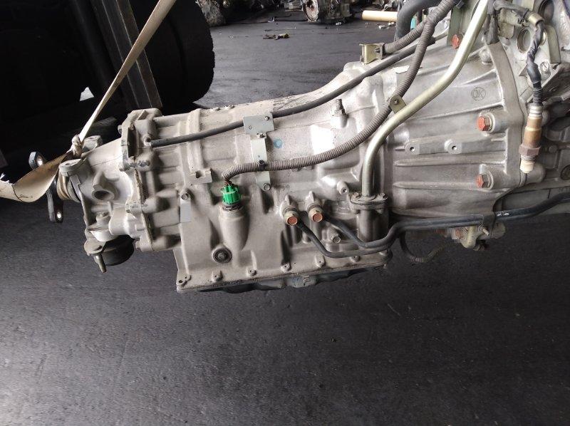 Акпп Nissan Fuga GY50 VK45(DE) (б/у)