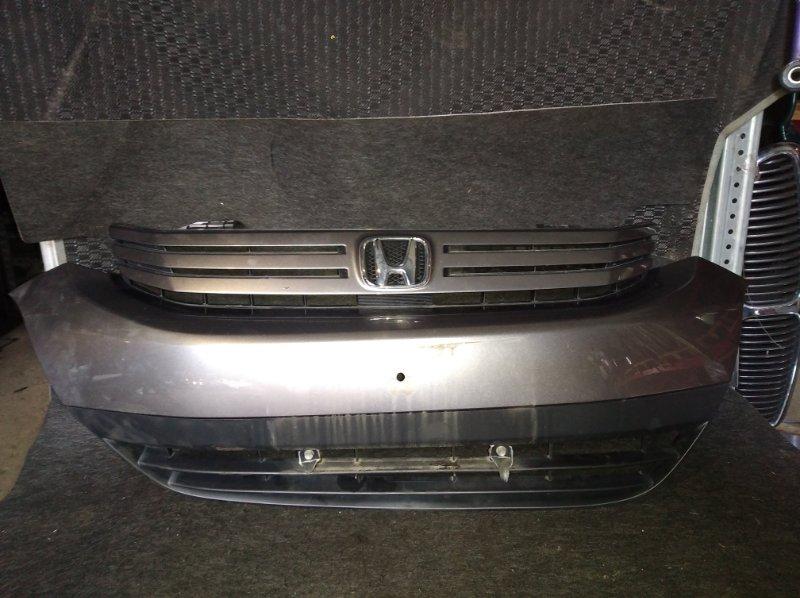 Решетка радиатора Honda Insight ZE2 (б/у)