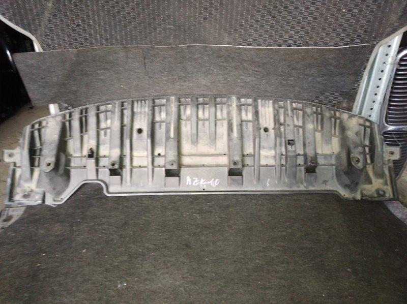 Защита бампера Toyota Sai AZK10 (б/у)