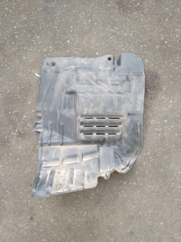Подкрылок Toyota Cami J122E передний левый (б/у)