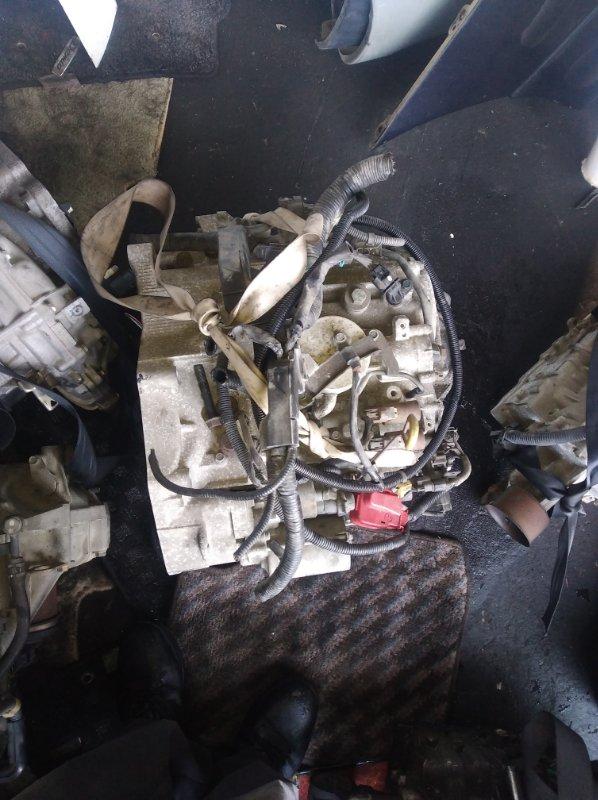Акпп Honda Elysion RR3 J30A (б/у)