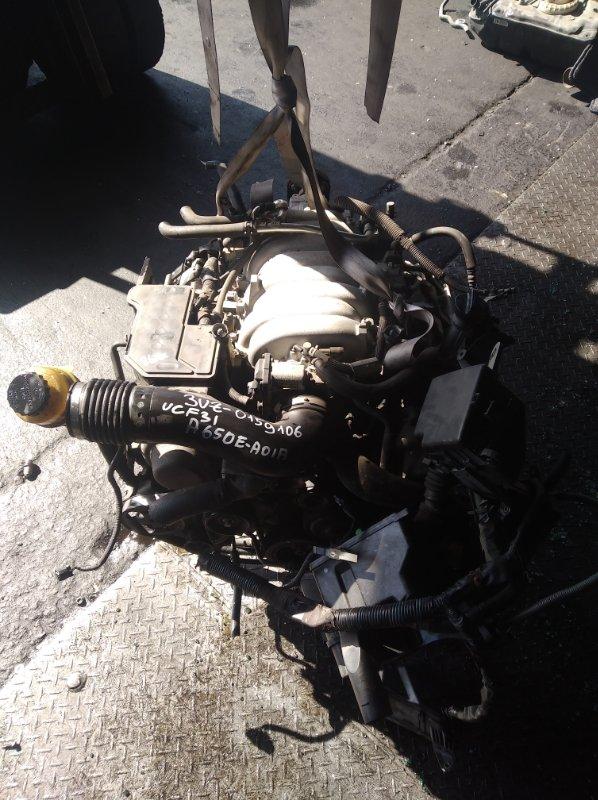 Двигатель Toyota Celsior UCF31 3UZFE (б/у)