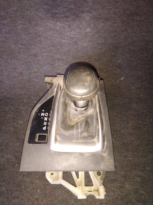 Селектор акпп Mazda Axela BM5FS (б/у)