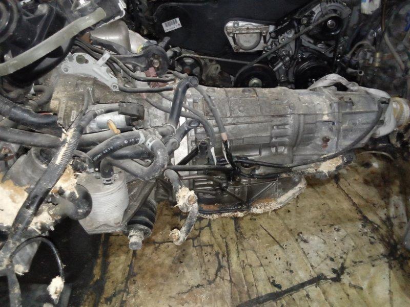 Акпп Subaru Legacy BP5 EJ20X (б/у)