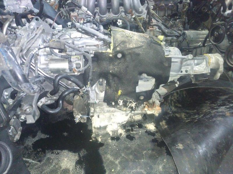Акпп Subaru Outback BRM FB25 (б/у)