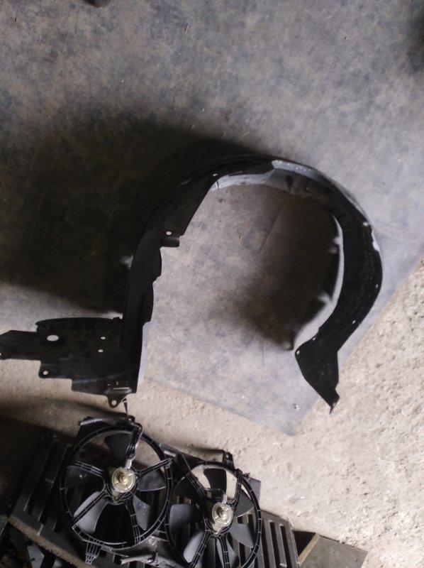 Подкрылок Toyota Sai AZK10 передний правый (б/у)